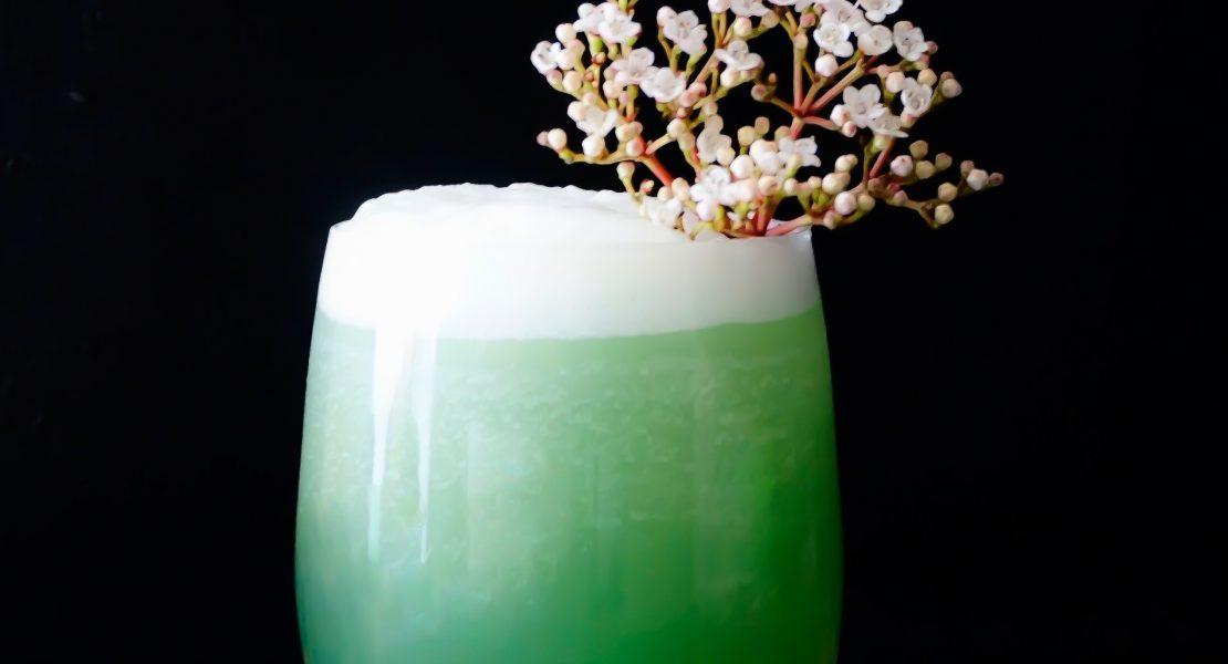 Viridescent Cocktail